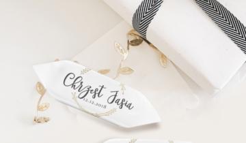 Jaki prezent na chrzciny będzie trafionym pomysłem?