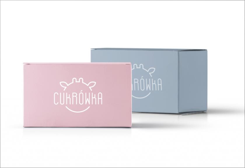 Pudełko Cukrówek