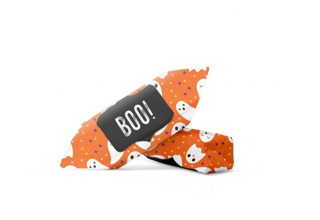 Krówka na Halloween