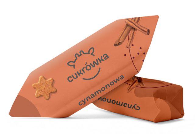 Cukrówki cynamonowe