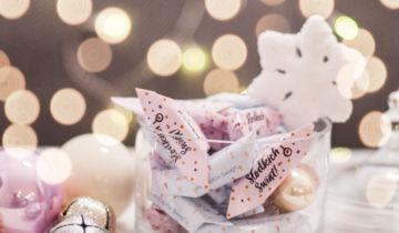 Jak zapakować świąteczny prezent dla klientów?