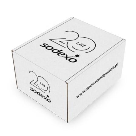 Słodki Box z personalizacją